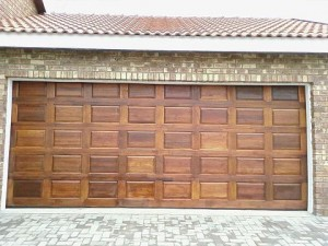 Wooden Garage Door Replacement Arkansas City Ks