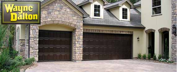 wayne dalton garage door panel replacement 2