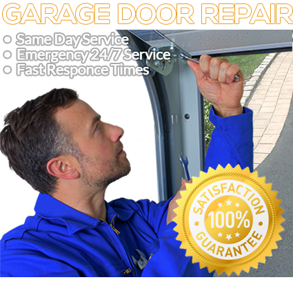 Your Garage Door Repair Pros In Witchita KS
